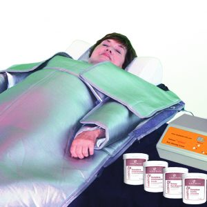 Sudatonic Infrared Body Therapy System