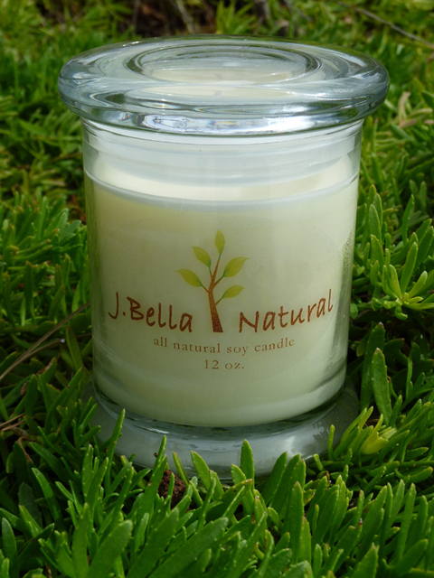 Exquisite Soy Candles - Private Label