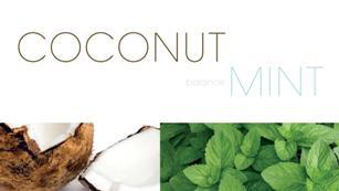 Coconut Mint Massage Oil