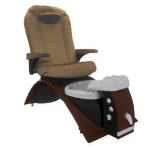 Echo Pedicure Chair