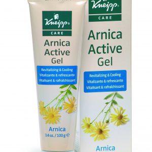 Kneipp Arnica Active Gel