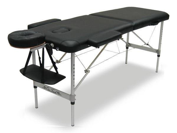 onetouch portable massage table eurolight series