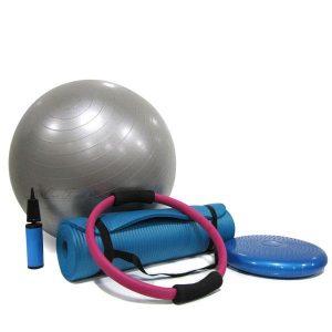 Pilates Starter Kit