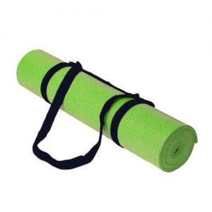 "Yoga Mat 1/8"" Green"