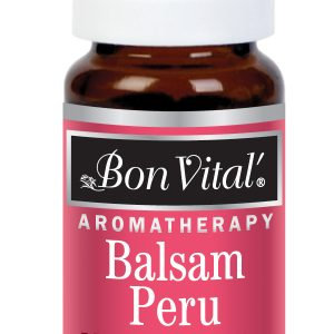 Balsam Peru Essential Oil - Single Note