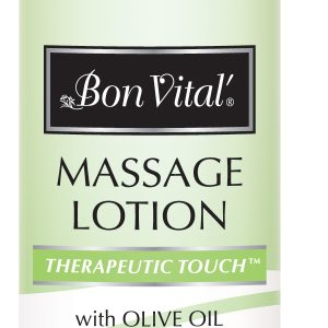 Therapeutic Touch Lotion