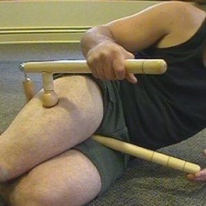 myMT Massage Tool