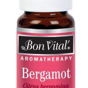 Bergamot Essential Oil - Single Note