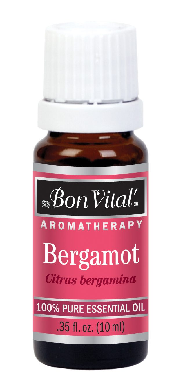 Bergamot Essential Oil - Single Note