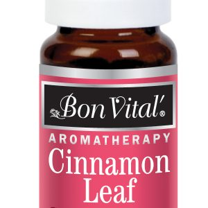 Cinnamon Leaf Essential Oil - Single Note