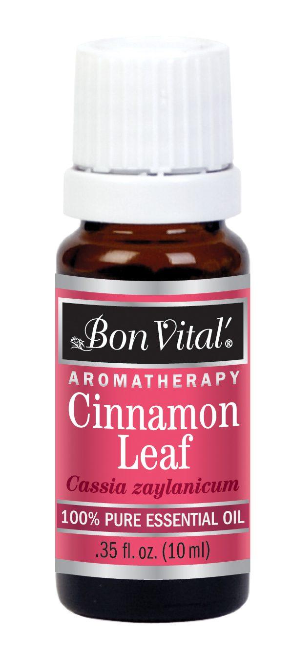 Cinnamon Leaf Essential Oil - Single Note