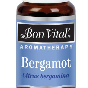 Bergamot H2O Essential - Single Note