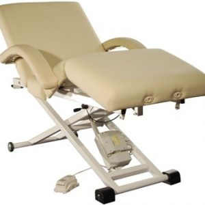 Deluxe Electric Therapy Table