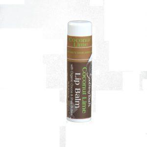 Organic Lip Balms