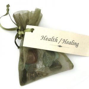 Energy Medicine Bag
