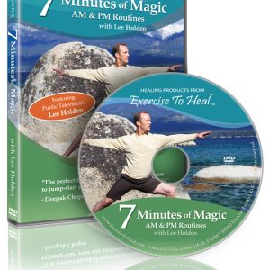 7 Minutes of Magic: AM & PM Routines
