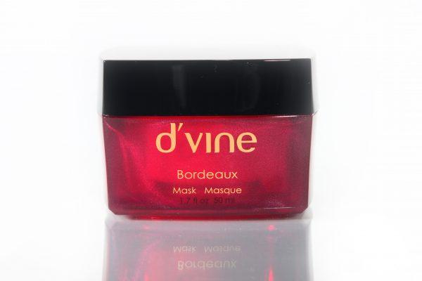 Bordeaux Mask