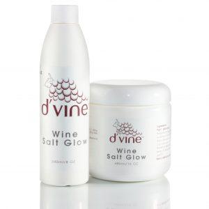 Wine Salt Glow®