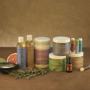Rest and Relax Bath Salts