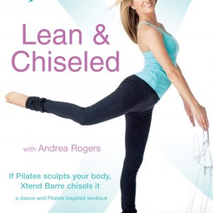 Xtend Barre: Lean & Chiseled