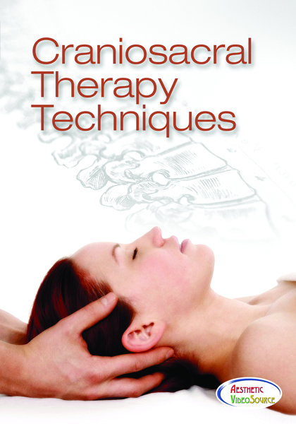 Craniosacral Therapy Techniques DVD
