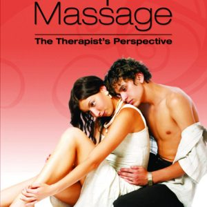 Couples Massage: The Therapist's Perspective DVD