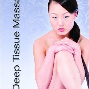 Deep Tissue Massage Therapy: Extremities DVD