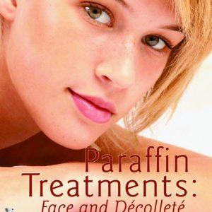 Paraffin Treatments: Face and Décolleté  DVD