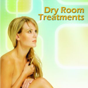 Dry Room Treatments: Body Scrubs Vol. 1