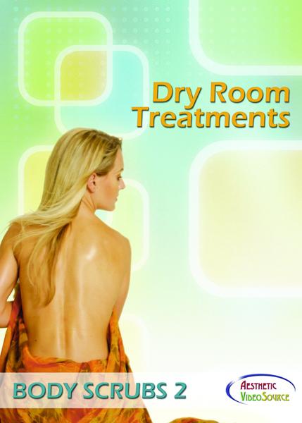 Dry Room Treatments: Body Scrubs Vol. 2 DVD