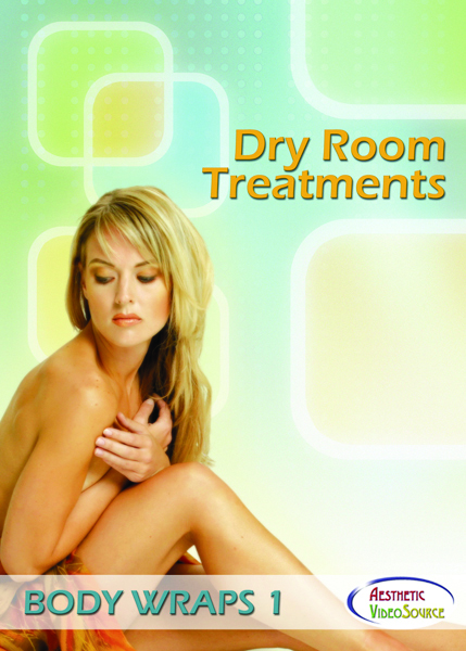 Dry Room Treatments: Body Wraps Vol. 1 DVD