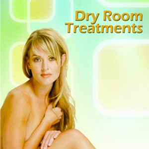 Dry Room Treatments: Body Wraps Vol. 2 DVD