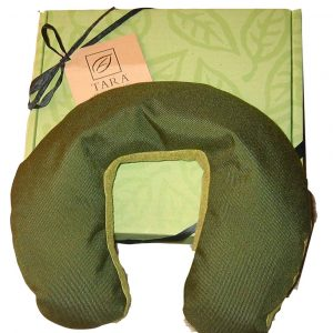 Herbal Ease Eco Chic Neck Pillow