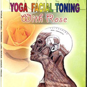 Yoga Facial Toning DVD