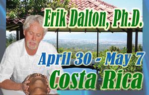 Erik Dalton Costa Rica CEU Workshop