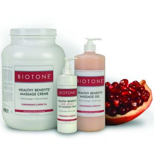Healthy Benefits® Massage Creme