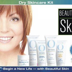 Dry Skincare Kit