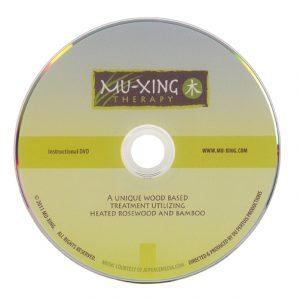 Mu-Xing Therapy Instructional DVD