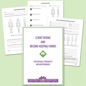 Client Intake and Record Keeping Forms