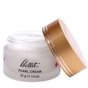 Ballet Pearl Cream