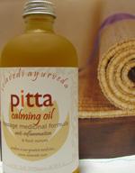 ayurvedic massage medicinals