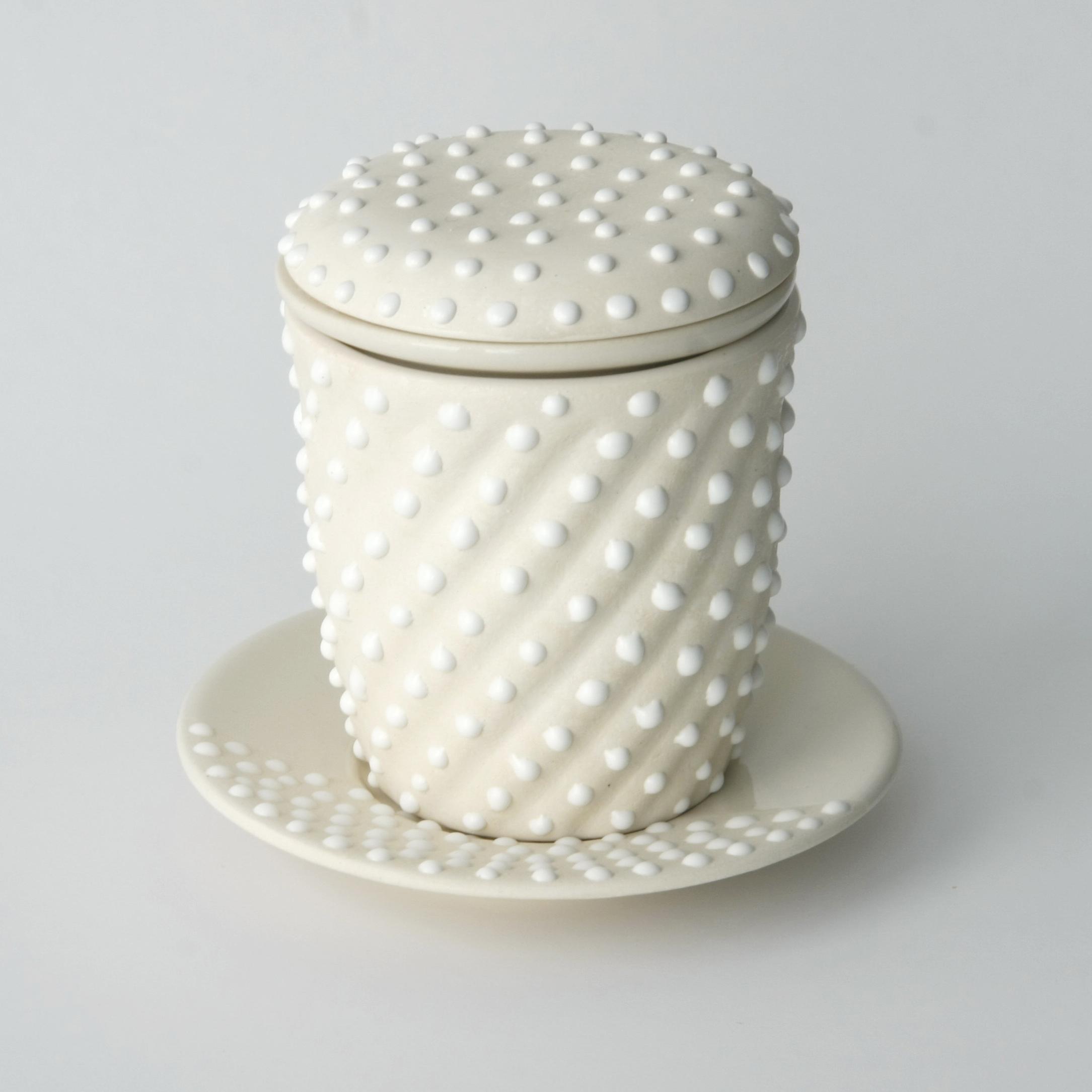 Massage reflexology cup