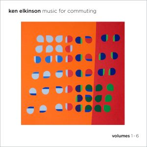 Music For Commuting