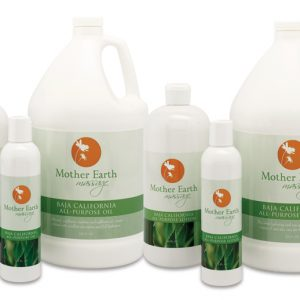 Mother Earth Baja California All-Purpose Lotion
