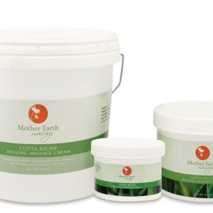 Mother Earth Costa Rican Healilng Cream