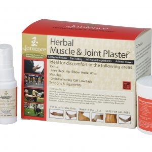 Muscle & Joint Plaster Kit