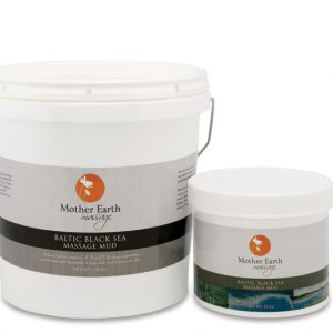 Baltic Black Sea Massage Mud