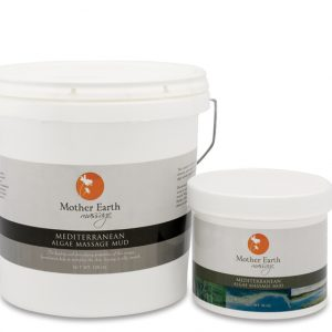 Mediteranean Algae Massage Mud