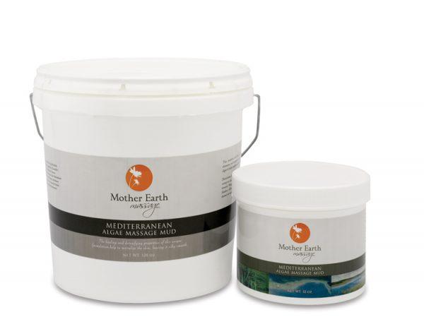 Mediteranean Algae Massage Mud