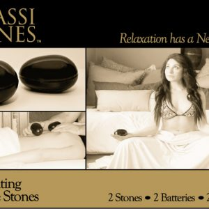 Sassi Stones